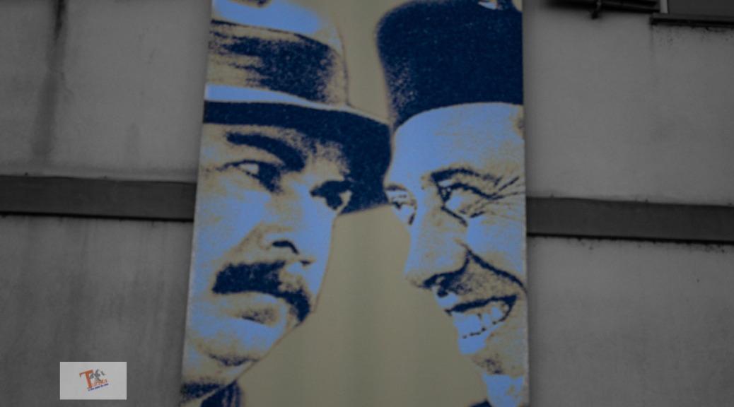 Brescello, Peppone e Don Camillo - Turista a due passi da casa