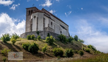 Illegio, Pieve San Floriano - Turista a due passi da casa