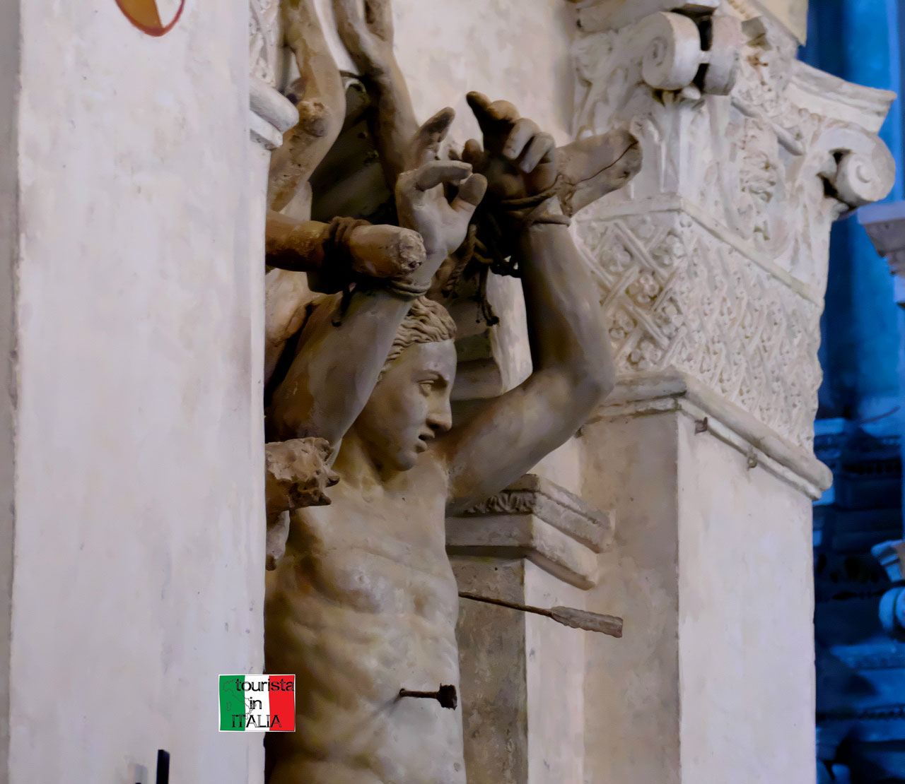 San Benedetto Po, abbazia particolare