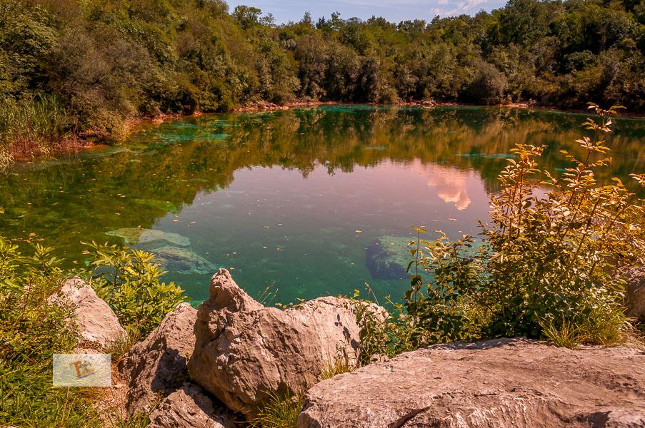 Lago di Cornino - Turista a due passi da casa