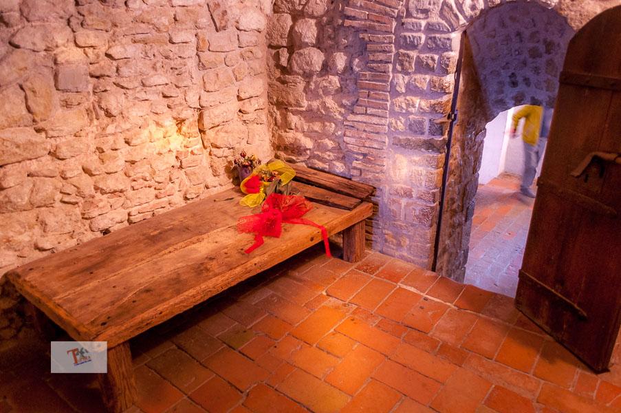 San Leo, la Rocca cella di Cagliostro - Turista a due passi da casa