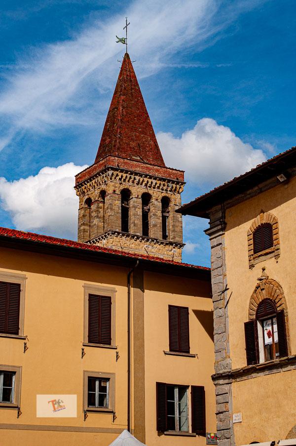 Itinerario Piero della Francesca, Sansepolcro - Turista a due passi da casa