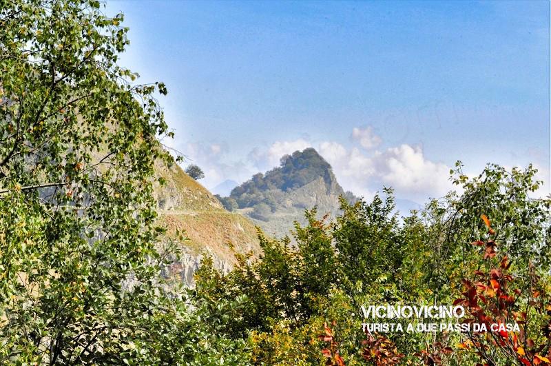 Trekking Piancavallo-Morissolo, la vetta del monte Morissolo