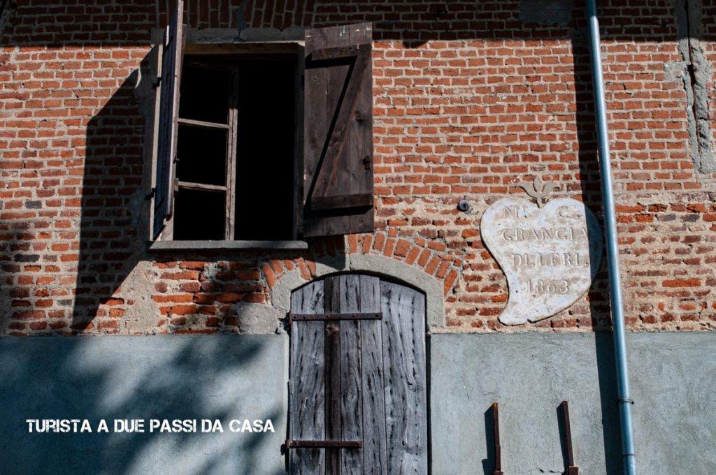 Leri Cavour, la grancia del 1863 - Turista a due passi da casa