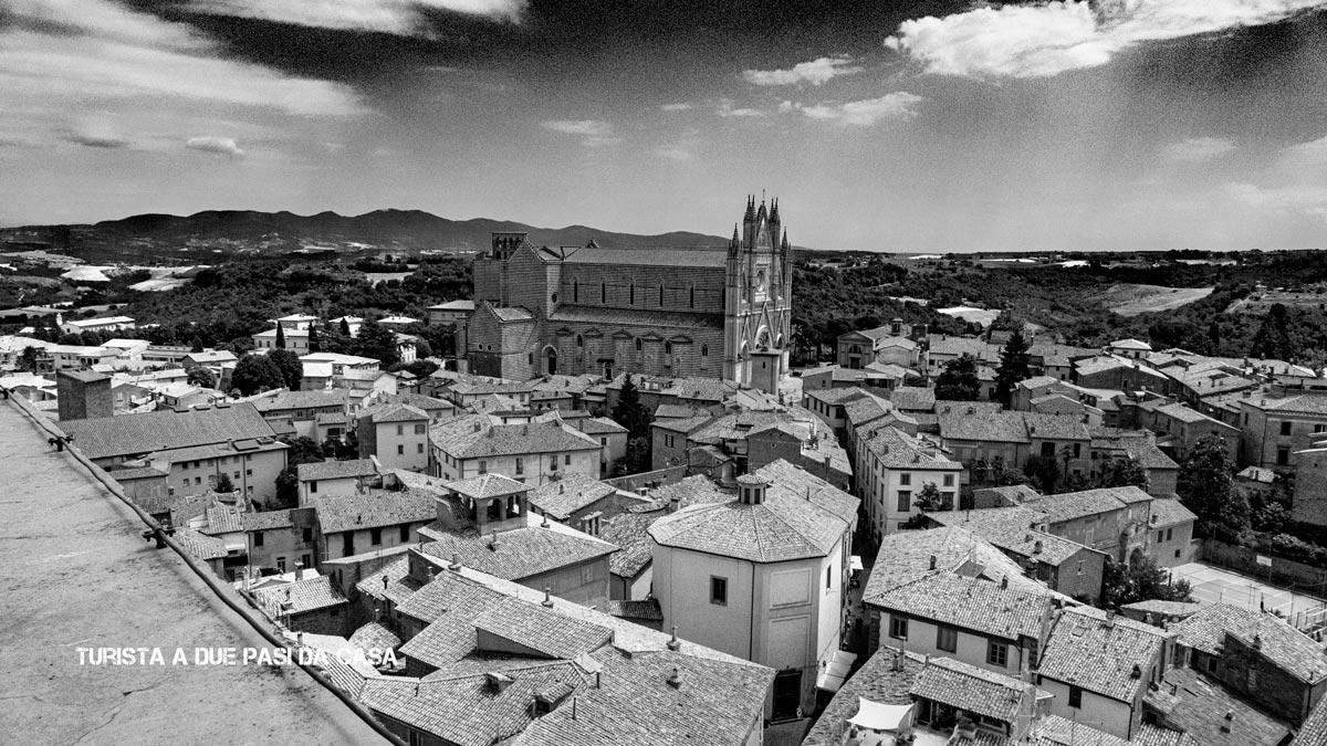Orvieto - Turista a due passi da casa