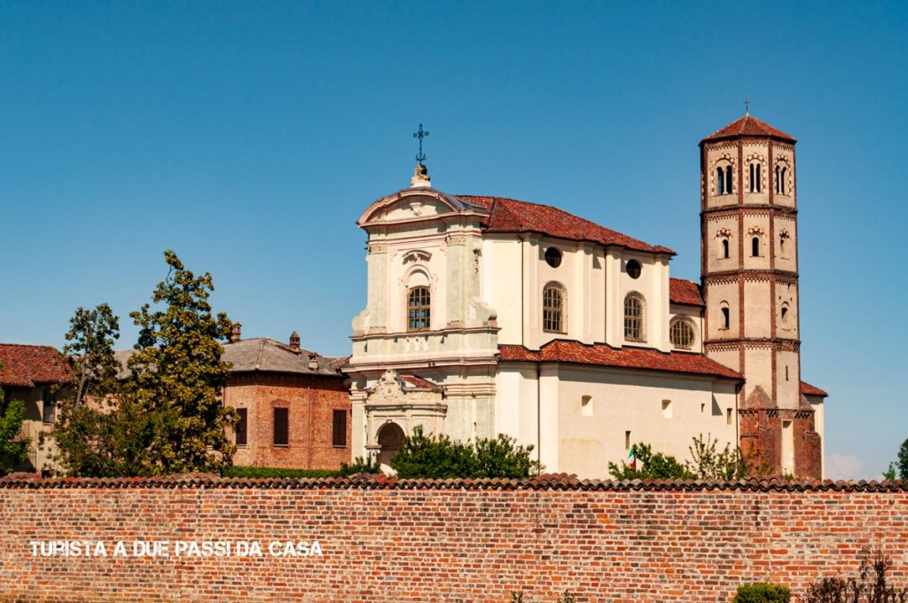 Principato di Lucedio, chiesa del popolo - Turista a due passi da casa