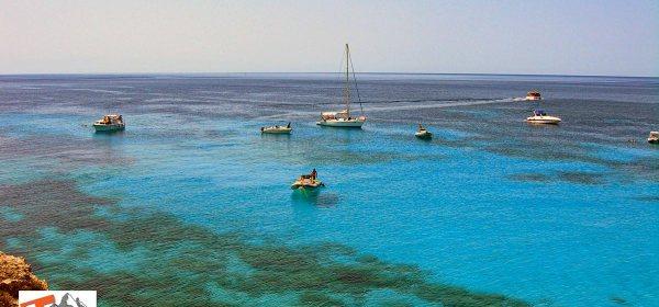 Isola di Favignana - Turista a due passi da casa