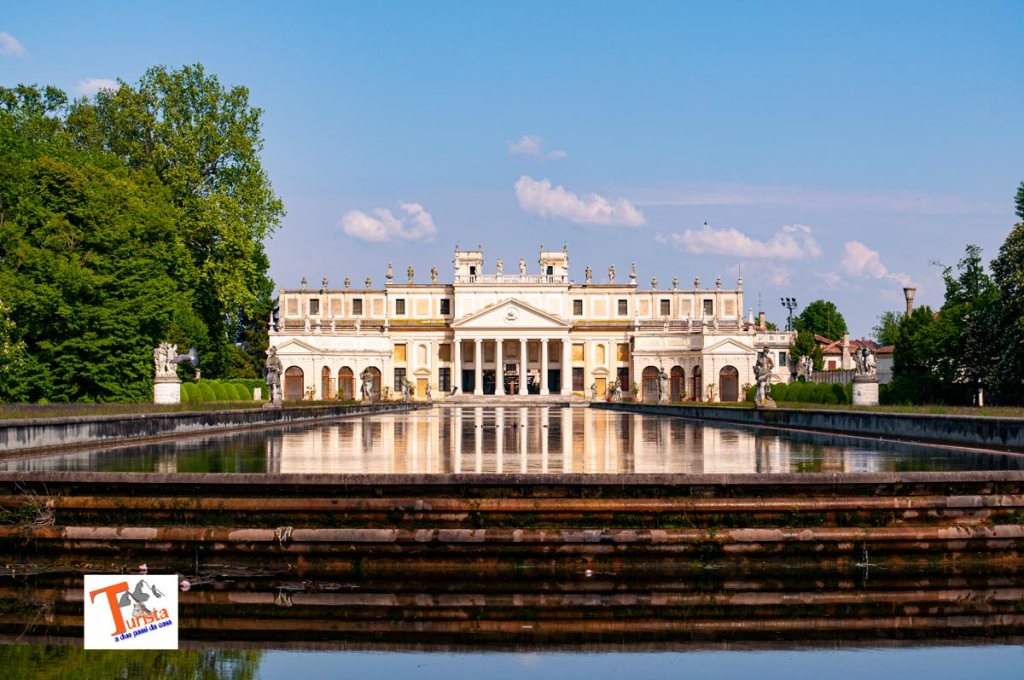 Villa Pisani - Turista a due passi da casa