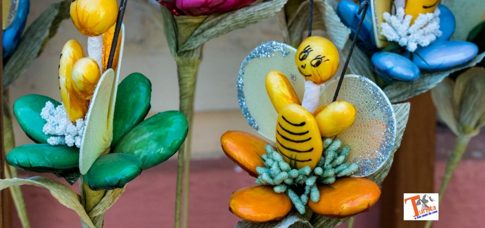 Sulmona, i confetti - Turista a due passi da casa