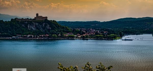 Rocca di Angera - Turista a due passi da casa