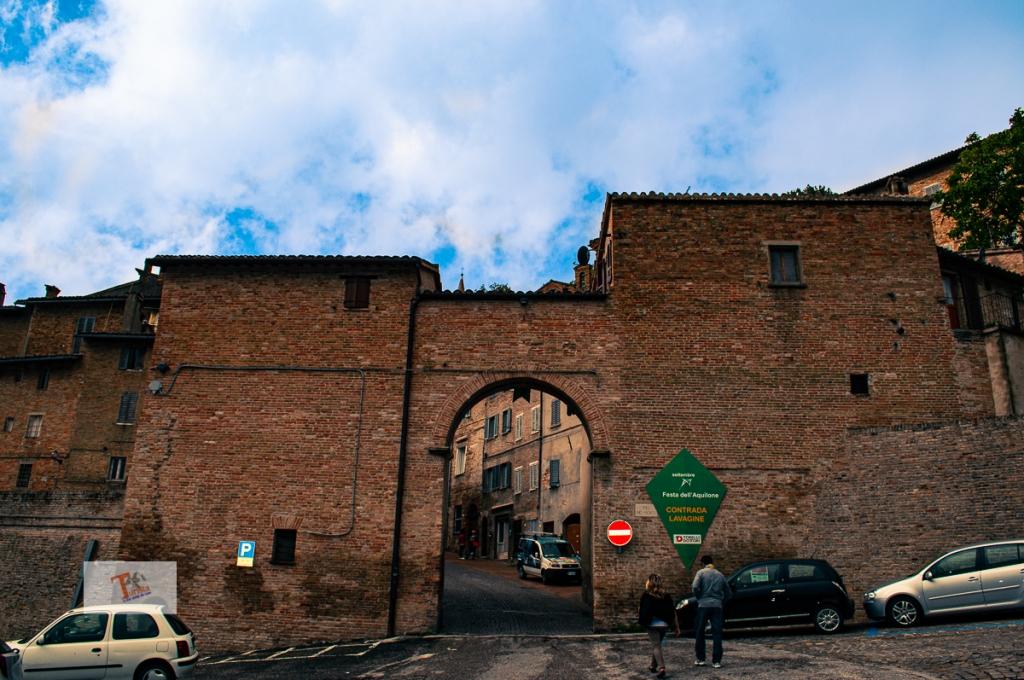 Urbino Porta Lavagine - Turista a due passi da casa