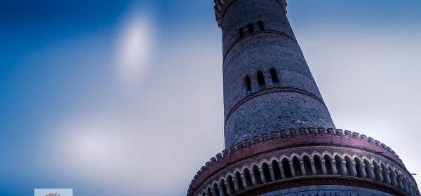 San Martino della Battaglia, torre - Turista a due passi da casa