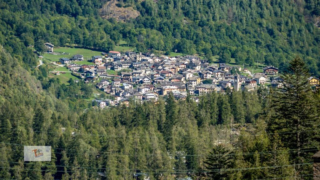 Lago di Antrona, Antrona Schieranco - Turista a due passi da casa