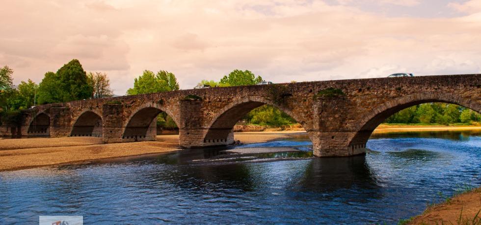 Ponte di Buriano - Turista a due passi da casa