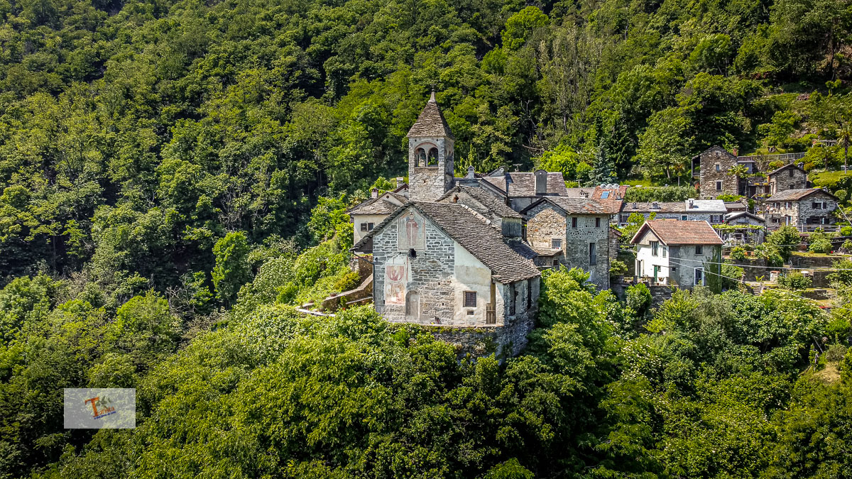 Carmine Superiore, panorama - Turista a due passi da casa