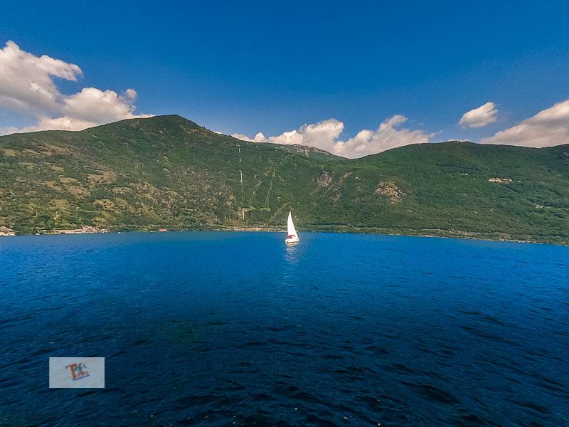Cannobio, lago Maggiore - Turista a due passi da casa