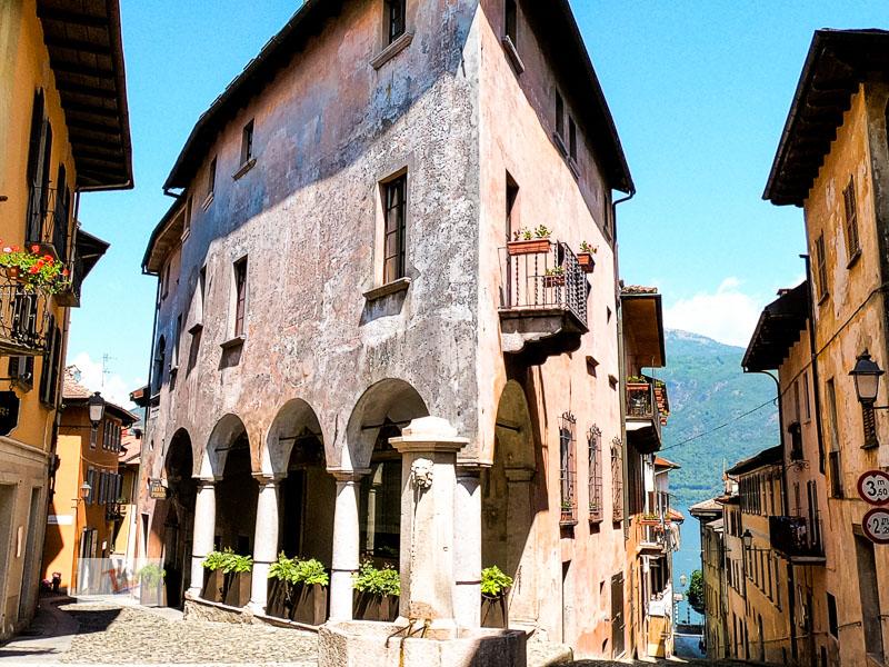 Cannobio, Palazzo Pironi - Turista a due passi da casa