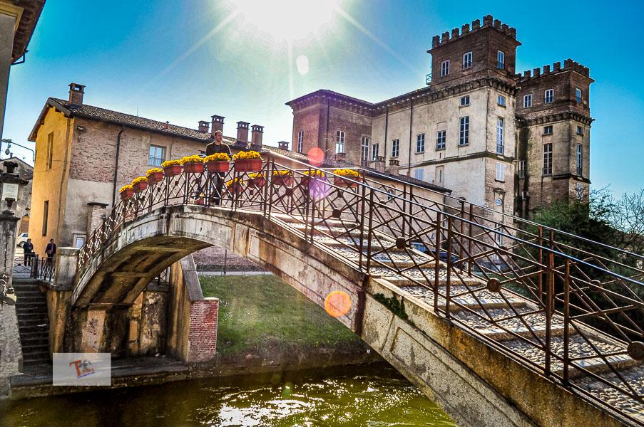 Navigli di Milano, Robecco sul Naviglio- Turista a due passi da casa