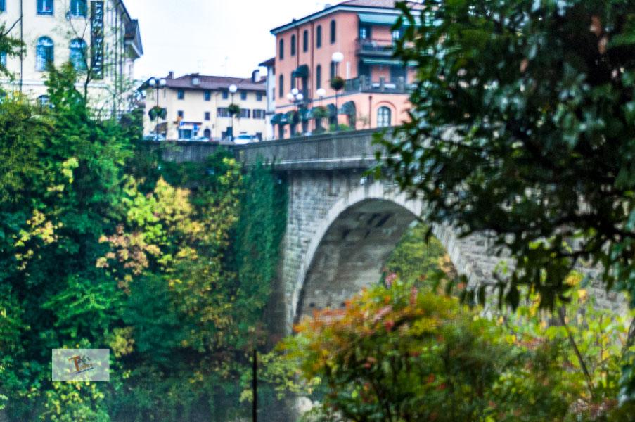 Cividale del Friuli ponte del diavolo - Turista a due passi da casa