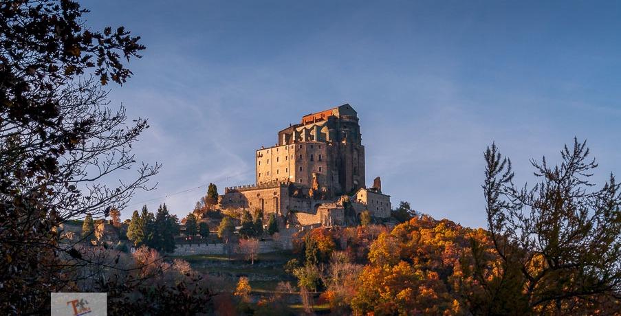Sacra di San Michele - Turista a due passi da casa