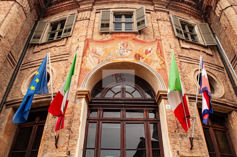 Bra, Palazzo comunale,  - Turista a due passi da casa