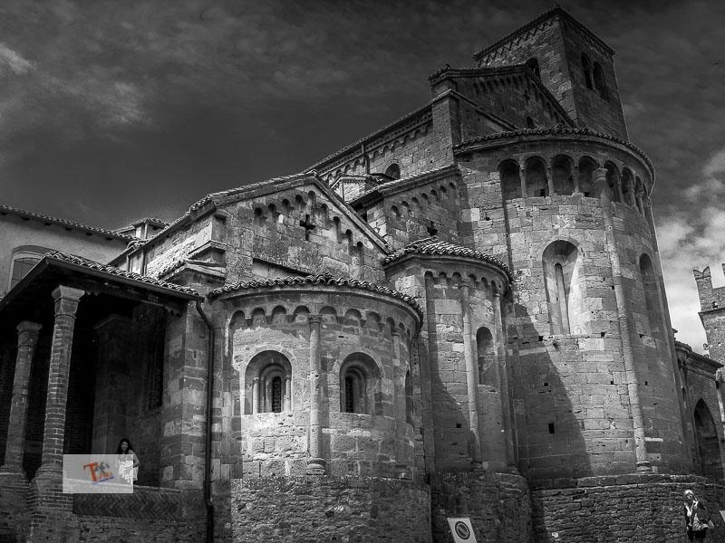 Castell'Arqauto, Collegiata - Turista a due passi da casa