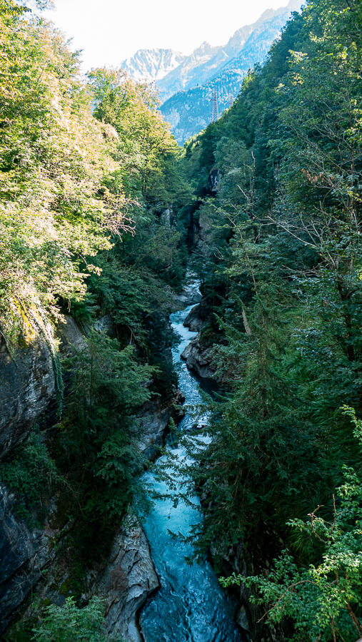Orrido di Arvera - Turista a due passi da casa