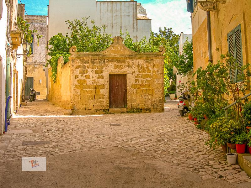 Otranto, il centro storico - Turista a due passi da casa