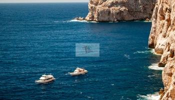 Capo Caccia - Turista a due passi da casa