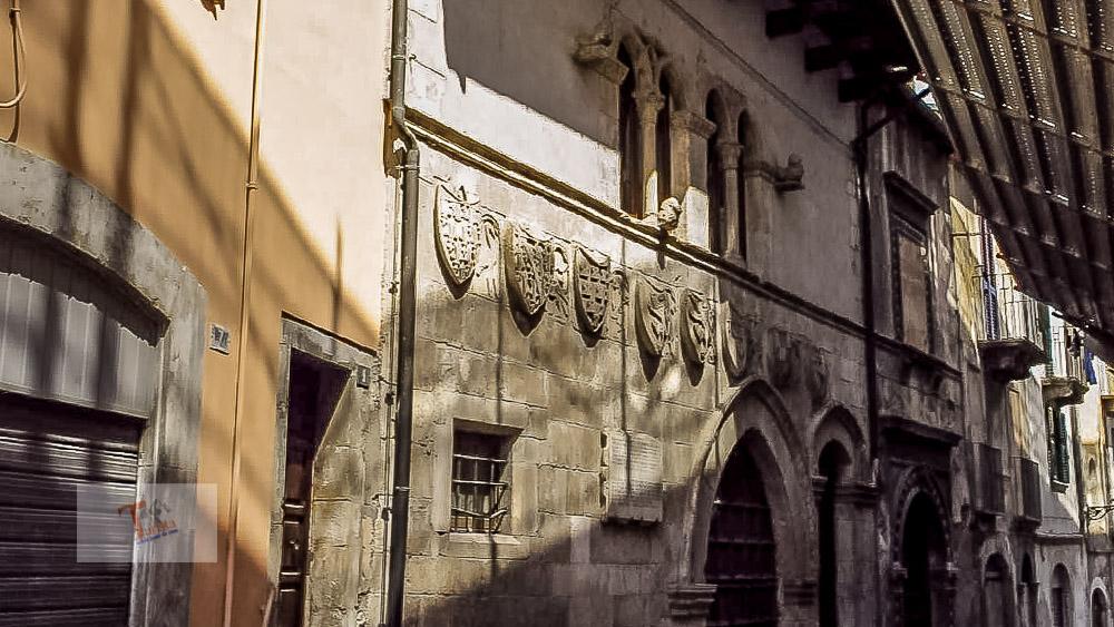 Popoli, Taverna Ducale - Turista a due passi da casa