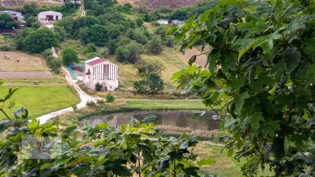 Santo Stefano di Sessanio, Chiesa Madonna al Lago - Turista a due passi da casa
